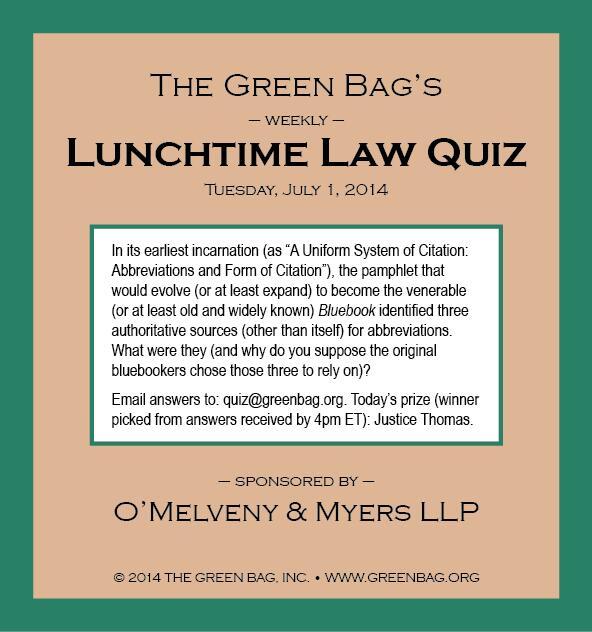GB2 - Quiz Question
